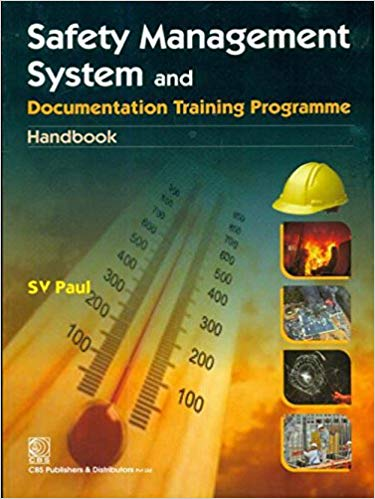 Introduction to Safety Management System (eTextbook)